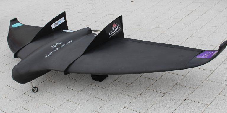 Juno Drone