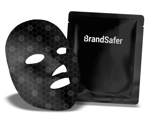 Graphene enhanced face mask