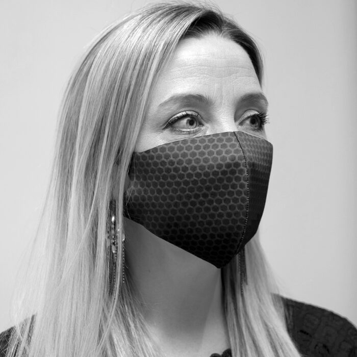 graphene face mask